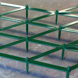 Diamond Frame Design